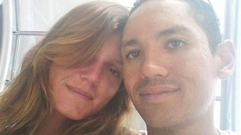 621df7985dfbd افريقي وخطيبته الأوكرانية اعتُقلا في أبو ظبي لممارسة الجنس قبل الزواج!