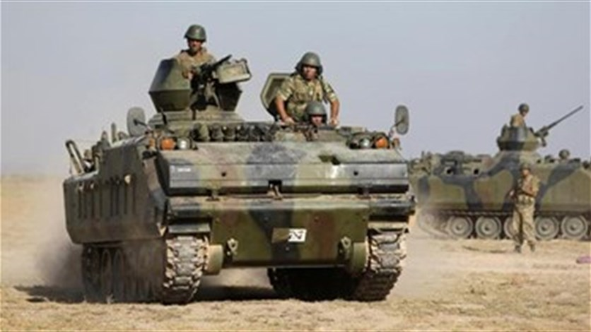 Turkish troops, Kurdish militants clash near Iraqi border, 13 killed - sources