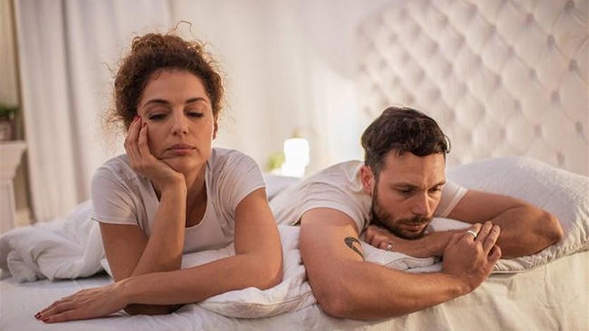 "0a93d072e أسباب تدفع المرأة الى ""التوقف"" عن ممارسة الجنس مع شريكها! LBCI News  Lebanon"