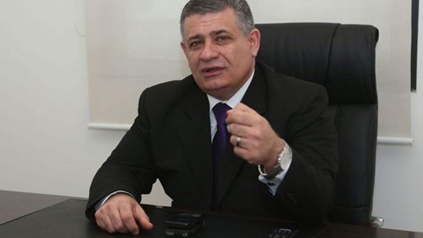 Nawfal Daou announces withdrawal from electoral race