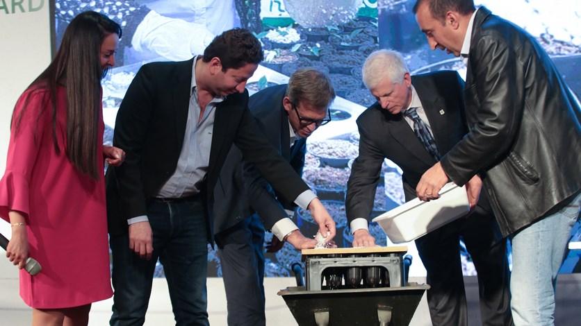 مشروع التحريج في لبنان يحتفل بإنجازاته واستدامته...