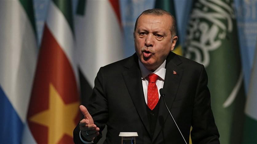 Erdogan hints Turkey may ban some Israeli goods because of Gaza violence