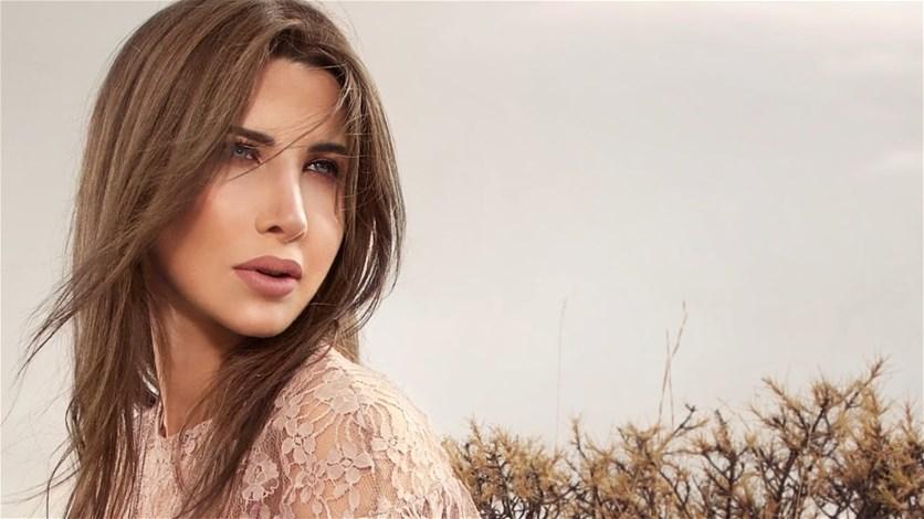 Nancy Ajram se somete a una prueba de embarazo ... ¿niño o niña? (Vídeo)