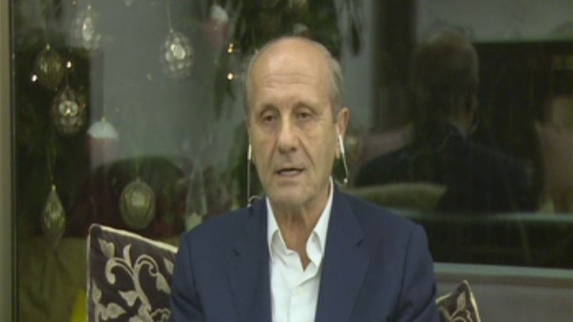 Charbel to LBCI: The ISF Directorate should be used as