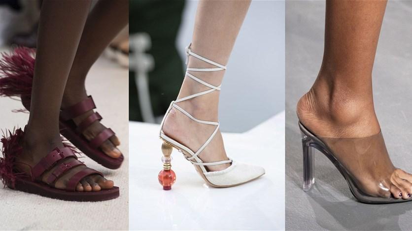 b4f0e335aff4c أحدث صيحات الأحذية هذا الصيف - Lebanon News