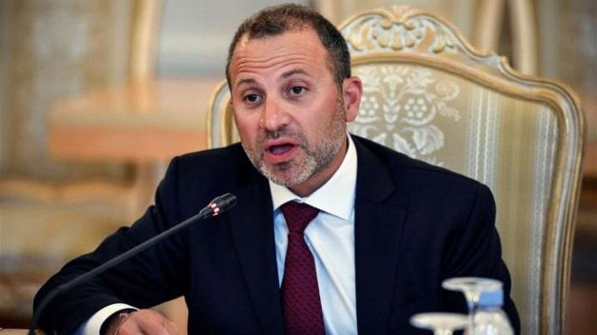 Bassil to Russia Today: Nothing prevents Lebanese sides from