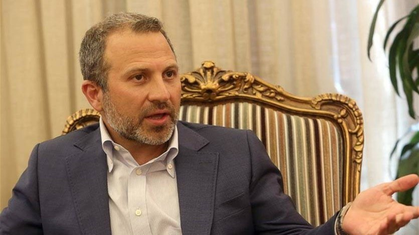 Following Rifi's press conference, Bassil calls for taking ...