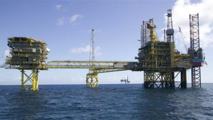 First offshore oil well to be drilled off coastal town of