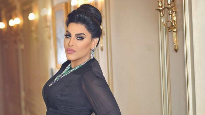 df7a76fe5 أحلام ترتدي الحجاب في رمضان (صورة). LBCI News Lebanon