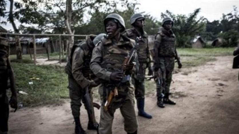 مقتل سبعة مدنيين في هجوم في شرق الكونغو الديموقراطية