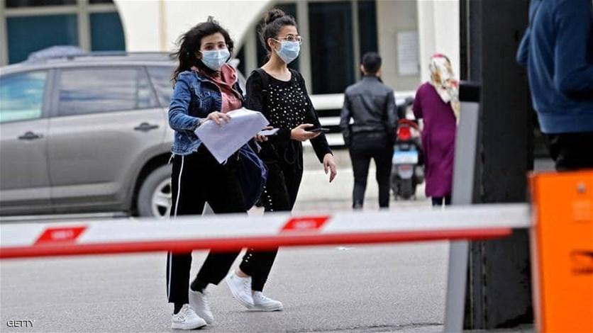 اصابات جديدة بكورونا في لبنان وحالة وفاة... اليكم تقرير وزارة الصحة