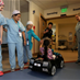Lebanon News - Hospital Allows Kids To Drive Themselves To Operating Room