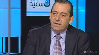 MP Zahra to LBCI: Dissociating Lebanon from the Syrian crisis is...