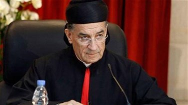 Patriarch Rai meets with Egyptian President in Egypt