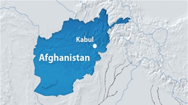 Suicide bombing in Afghan capital, near Russian embassy - police