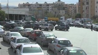 REPORT: Sufferings of Lebanese people see no end at mechanical...