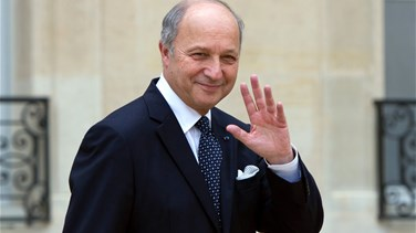 France's Fabius says Syria talks must ensure political transition