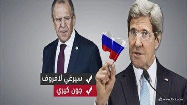 REPORT: Syrian Opposition says John Kerry adopting Russia's...