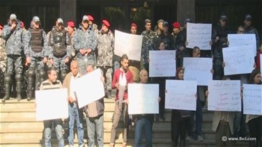 "REPORT: ""We Want Accountability"" stages protest outside Central..."
