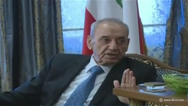 REPORT: Speaker Berri rejects any increase in the price of...
