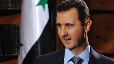 Syria's Assad says to keep fighting as peace talks proceed...