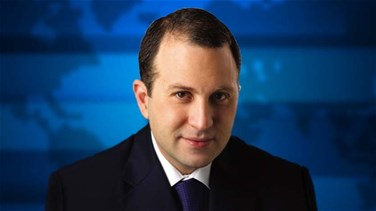 Bassil arrives in Brussels to discuss repercussions of Syrian...