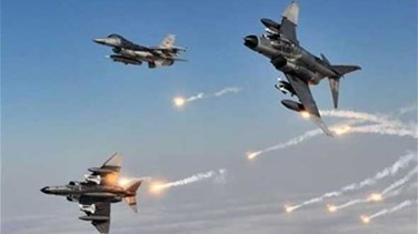 At least 38 killed in US-led strikes in Syria's Hasaka over...