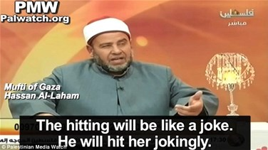 [VIDEO] Muslim Advisor Gives TV Tips on 'How Best to Beat...