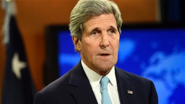 Kerry: Settlement building does not help Israeli-Palestinian...