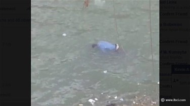 Body retrieved from Beirut's Dalieh River