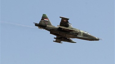 Iraq says three missing after Air Force plane crashes near Kirkuk