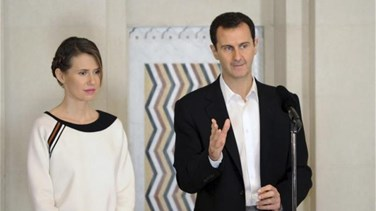 Syrian government rules out talks on Assad future, focus is...