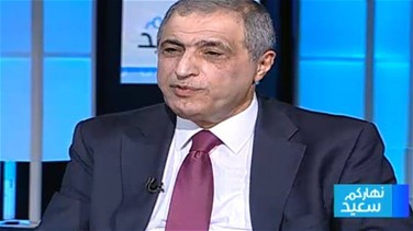 MP Qassem Hachem to LBCI: Lebanon is still targeted by terrorism