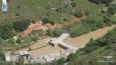 REPORT: Fayad deems Litani River pollution as an 'environmental...