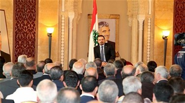 Hariri says municipal polls to take place on due time