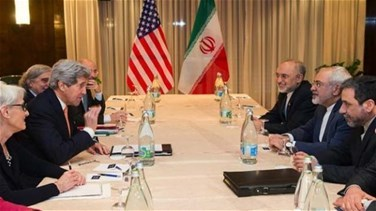 US and Iran report some progress on Iran sanctions complaint