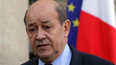 French defense minister says Islamic State can be eradicated