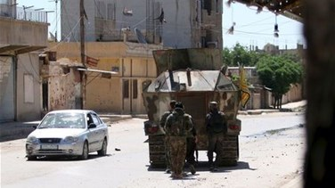 Kurdish, Syrian government forces declare truce in Qamishli area...