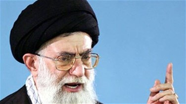 Iran's Supreme Leader says U.S. lifted sanctions only on...