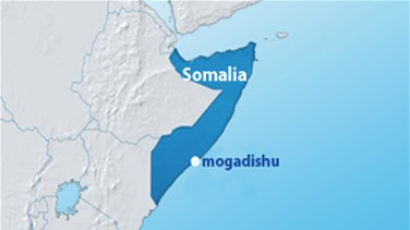 Loud blast heard at traffic police head office in Somalia
