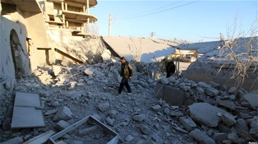Rebels seize Alawite village in Syria, abduct civilians...