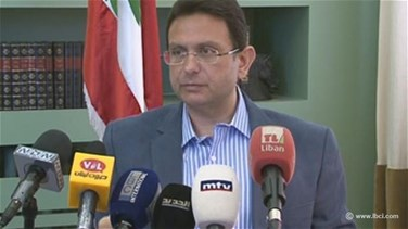 Former MP al-Khazen says achieved political victory in Jounieh