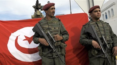 Tunisian forces say kill local Islamic State commander in clashes