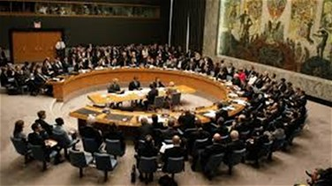 "UN Security Council voices ""deepest concern over vacancy in..."