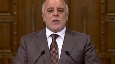 Iraq PM urges end to protests while army busy fighting Islamic...