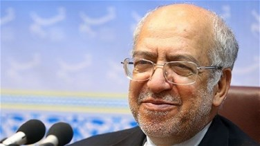 Iranian minister says export guarantee row with Germany almost...