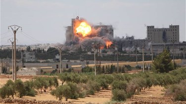 Dozens of US diplomats urge military strikes against Syria's...