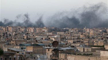 No Syrian government attacks on Aleppo, Raqqa seen soon - Ifax...