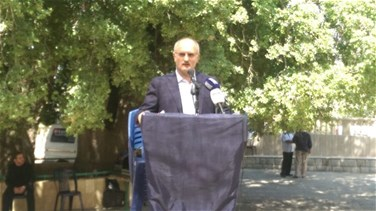 Minister Hassan Khalil: Dialogue is the only solution for the...