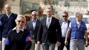 Two-state Israeli-Palestinian solution slipping away - UN...